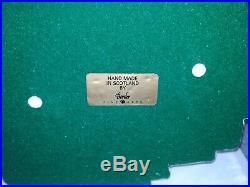 BORDER FINE ARTS, DALMATION PAIR, Code 079, 1987, Original, Very Rare, Mint