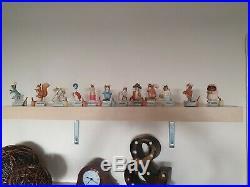 Beatrix Potter Border Fine Arts