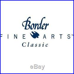 Border Fine Arts Classic Collection B1295 Pony Express Horse LE 350