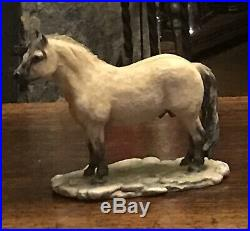 Border Fine Arts Horse