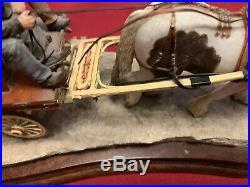 Border Fine Arts Horse ALL SET for APPLEBY FAIR Ray Ayres 159/600