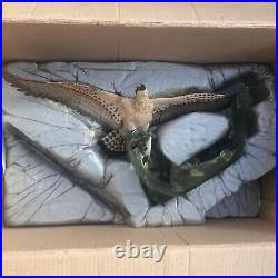 Border Fine Arts Limited Edition Osprey ltd Of 950 @