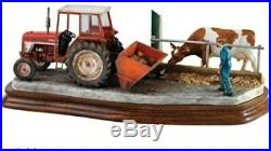 Border Fine Arts Root and Grain (Ayrshire) B1651A Limited Edition