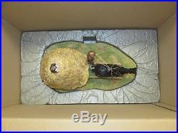 Border fine arts Rare Hay Bogie in original box with cert B0698A, LE 950