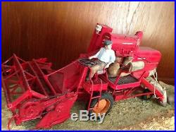 Bringing in the Harvest Border Fine Art Limited edition in immaculate condition