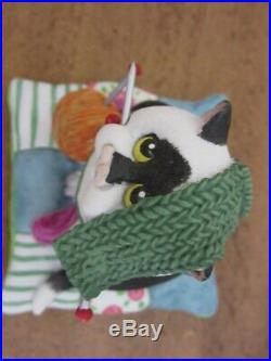Comic & Curious Cats Purl One A21247