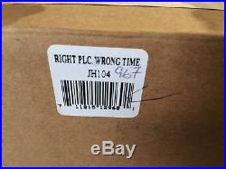 New Border Fine Arts Right Place Wrong Time sheep limited ed. JH104