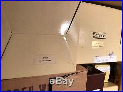 RARE NEW Collection Schmid Border Fine Arts LOWELL DAVIS 17 Figurines Mint Boxes