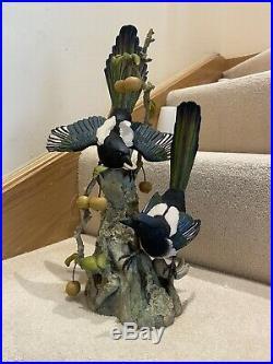 Teviotdale figurines